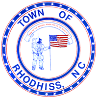 Town of Rhodhiss, Caldwell/Burke County, North Carolina